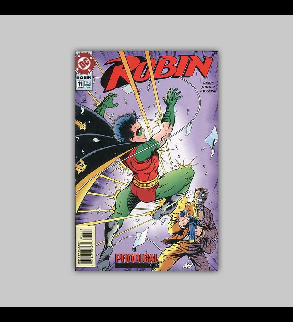 Robin 11 1994