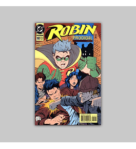 Robin 12 1994