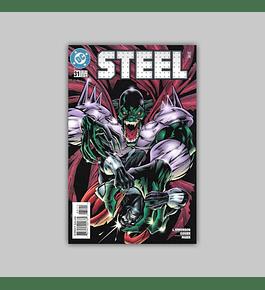 Steel 31 1996