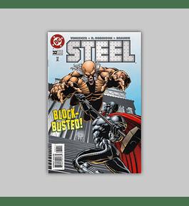 Steel 32 1996