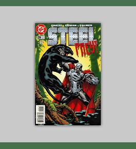 Steel 39 1997