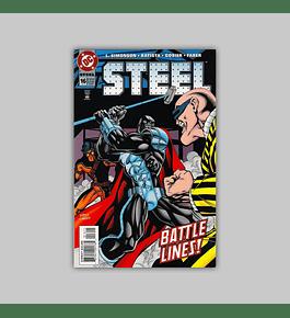 Steel 16 1995