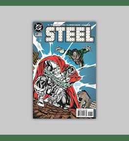 Steel 17 1995