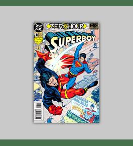 Superboy (Vol. 3) 8 1994