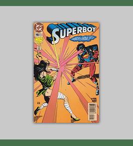 Superboy (Vol. 3) 15 1995