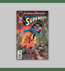 Superboy (Vol. 3) 33 1996