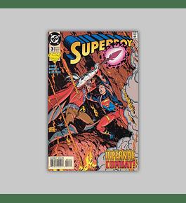 Superboy (Vol. 3) 3 1994