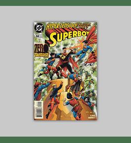 Superboy (Vol. 3) 64 1999