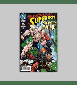 Superboy (Vol. 3) 36 1997