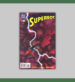 Superboy (Vol. 3) 48 1998