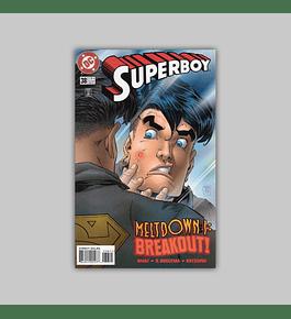 Superboy (Vol. 3) 38 1997