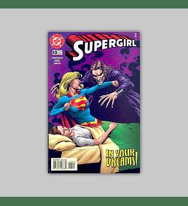 Supergirl 13 VF+ (8.5) 1997