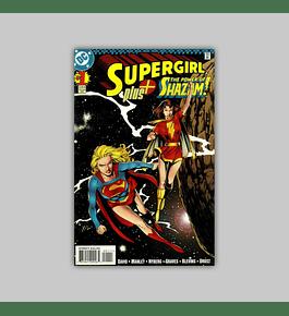 Supergirl Plus The Power of Shazam 1 1997
