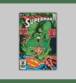 Superman 397 1984