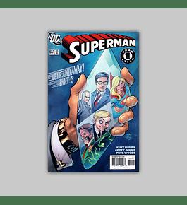 Superman 651 2006