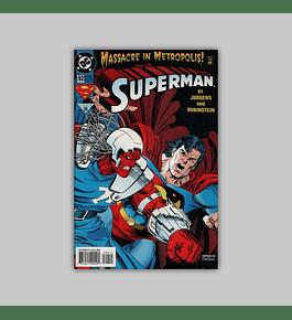 Superman (Vol. 2) 92 1994
