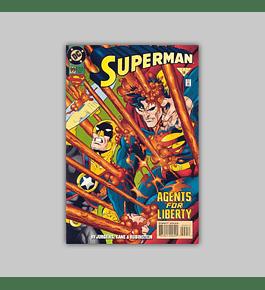 Superman (Vol. 2) 99 1995