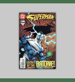 Superman (Vol. 2) 126 1997