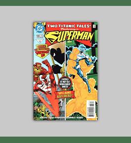 Superman (Vol. 2) 133 1998