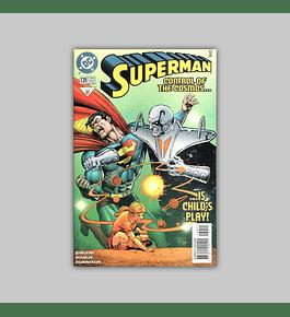 Superman (Vol. 2) 139 1998