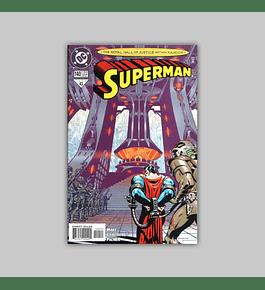 Superman (Vol. 2) 140 1998