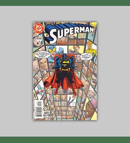 Superman (Vol. 2) 142 1998