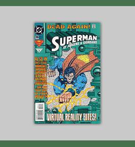 Superman (Vol. 2) 96 1995