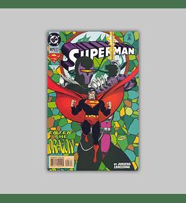 Superman (Vol. 2) 97 1995