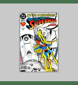 Superman (Vol. 2) 91 1994