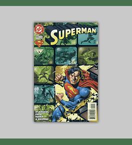 Superman (Vol. 2) 111 1996
