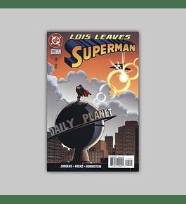 Superman (Vol. 2) 115 1996