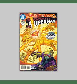 Superman (Vol. 2) 119 1997