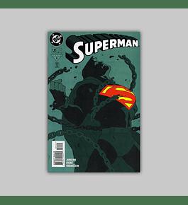 Superman (Vol. 2) 120 1997