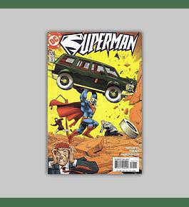 Superman (Vol. 2) 124 1997
