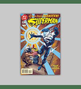 Superman (Vol. 2) 129 1997