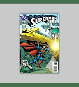 Superman (Vol. 2) 136 1998