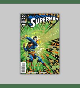 Superman (Vol. 2) 150 Foil 1999