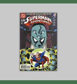 Superman Adventures 3 1997
