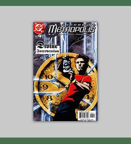 Superman: Metropolis 4 2003