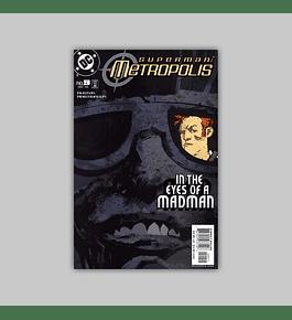 Superman: Metropolis 9 2003