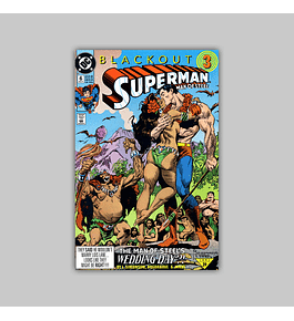 Superman: The Man of Steel 6 1991