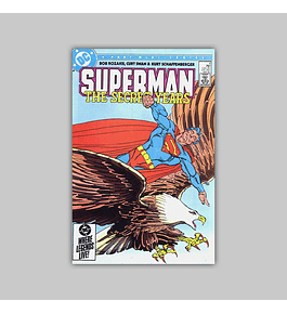 Superman: The Secret Years 4 1985