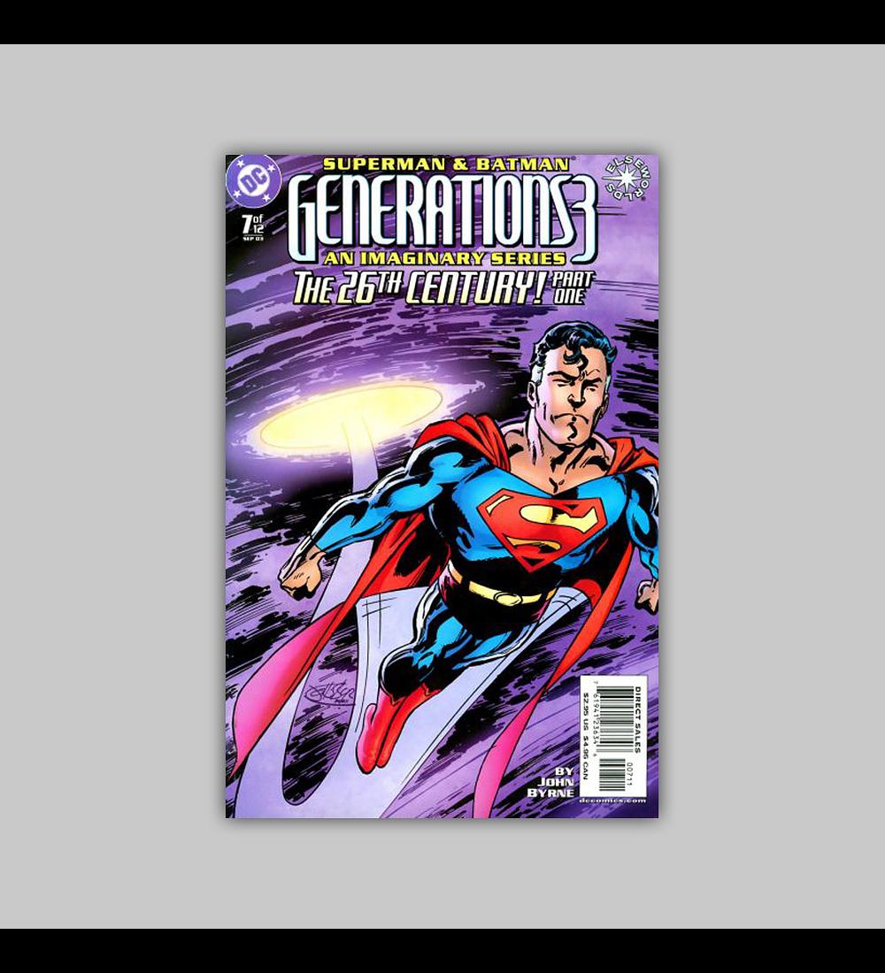 Superman/Batman: Generations III 7 2003