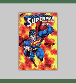 Superman/Doomsday: Hunter Prey 1 1994