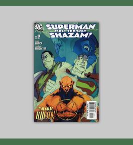 Superman/Shazam: First Thunder 3 2006