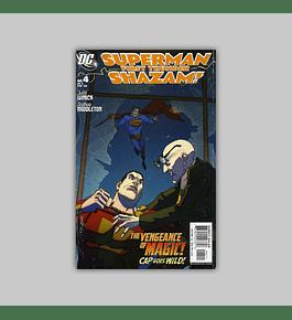 Superman/Shazam: First Thunder 4 2006
