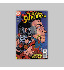 Team Superman 1 1999
