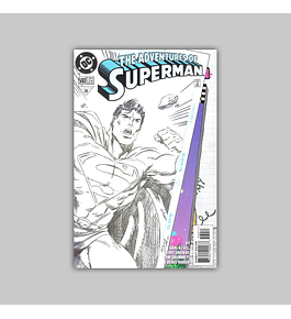 The Adventures of Superman 560 1998