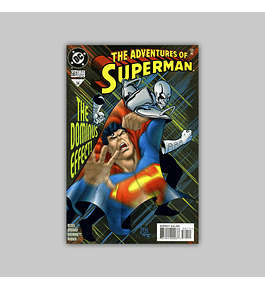 The Adventures of Superman 561 1998