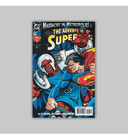 The Adventures of Superman 515 1994
